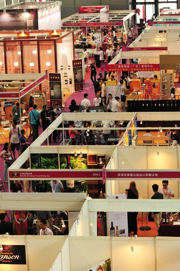 Download Shenzhen ibec redaktionelles stockfoto. Bild von verkauf - 26368888