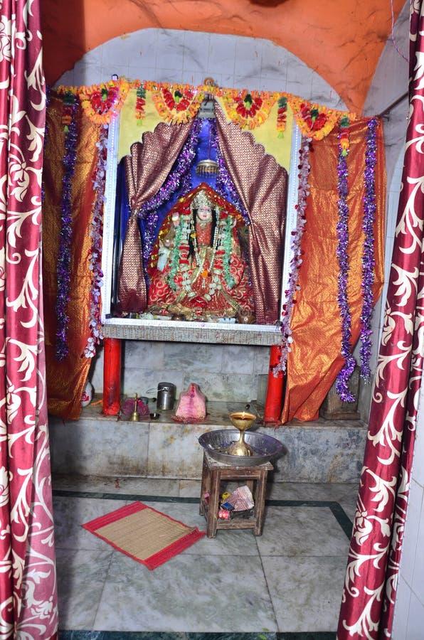 Shera vali Mata ki jai obrazy royalty free