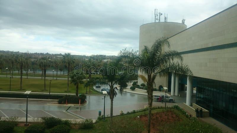 Sheraton Algieria zdjęcie stock