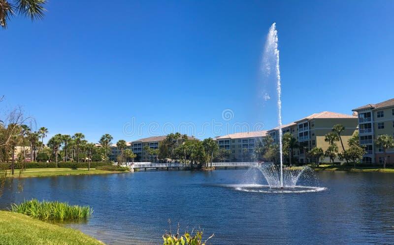 Sheraton Vistana Villages, Orlando, la Florida foto de archivo