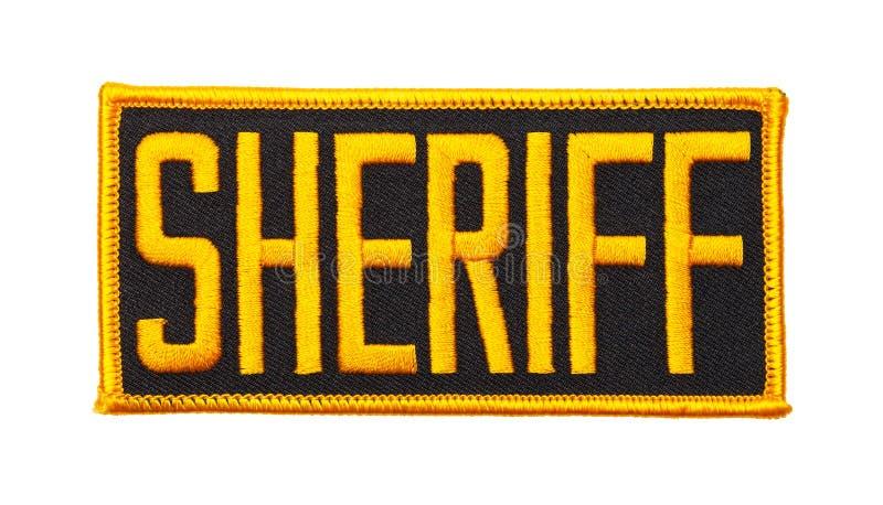 sheriff fotos de stock royalty free