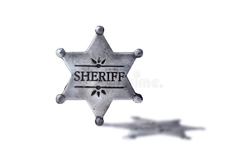 sheriff foto de stock royalty free