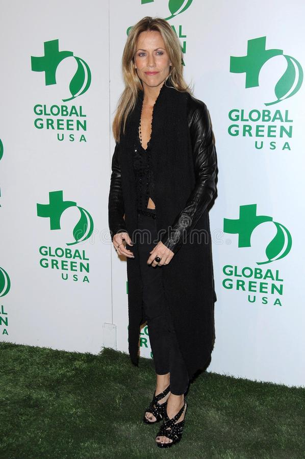 Download Sheryl Crow editorial photography. Image of green, annual - 23475317