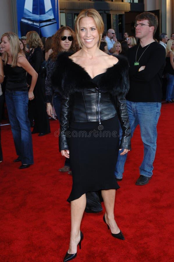 Sheryl Crow fotos de stock royalty free
