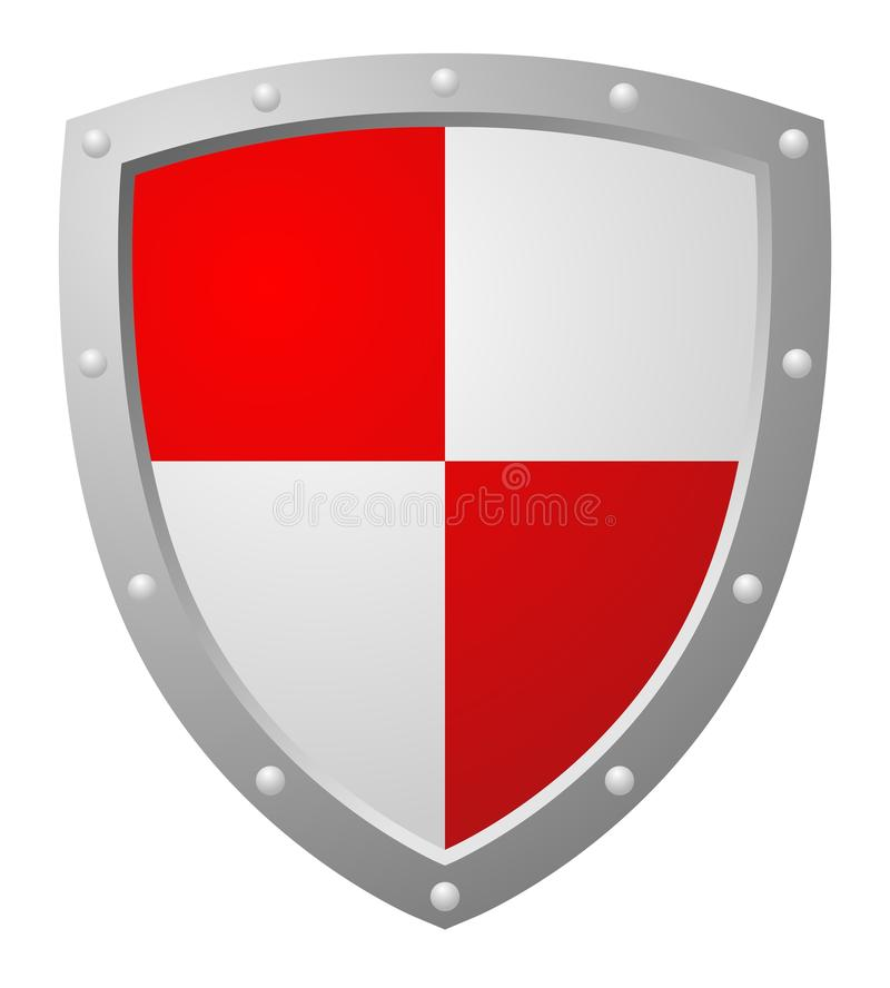 Free Shield Royalty Free Stock Photo - 10707745