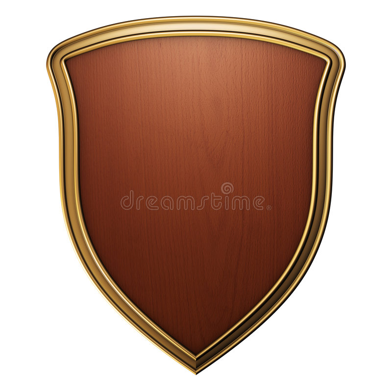 Download Shield stock illustration. Image of badge, icon, symbol - 8517567