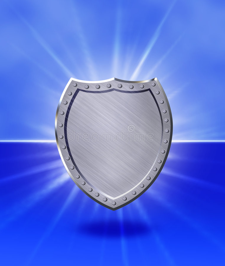 Download Shield Stock Photography - Image: 85792