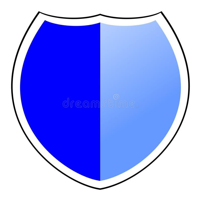 Free Shield Guard Stock Image - 6847041