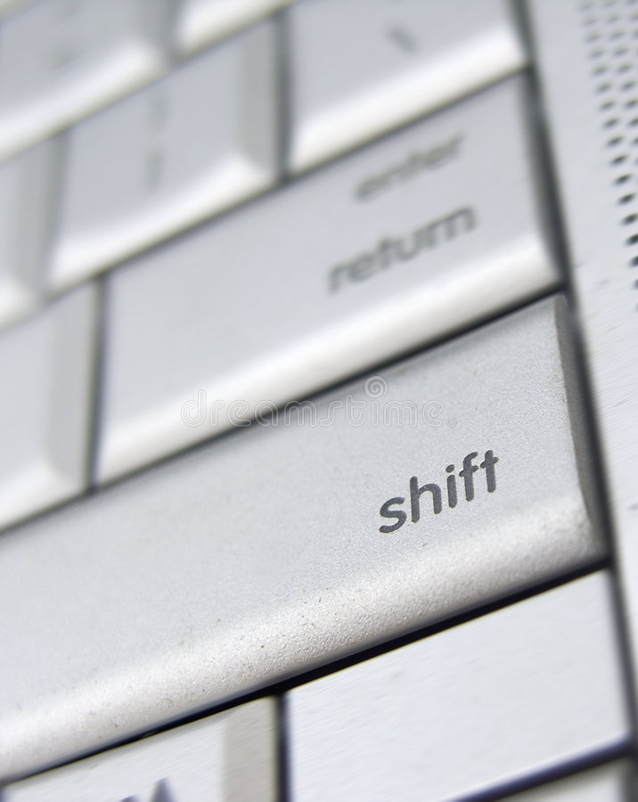 Download Shift key stock image. Image of office, student, business - 839337