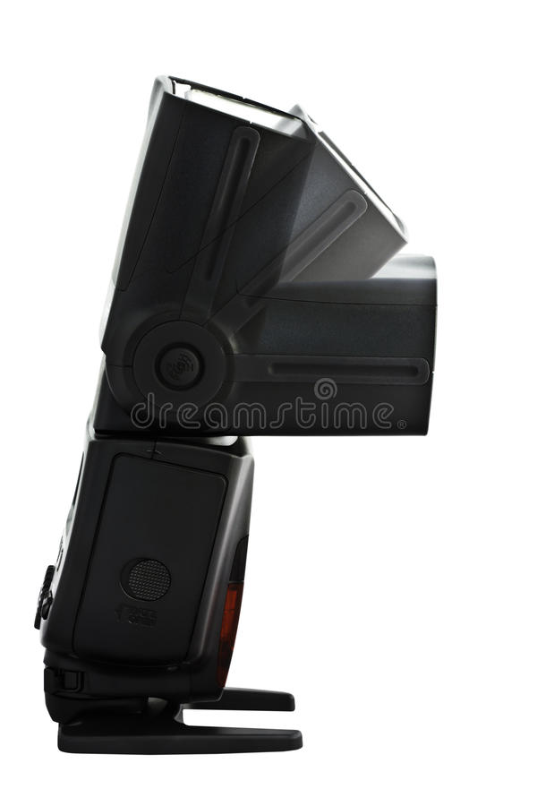Shift And Tilt Flash Royalty Free Stock Photo