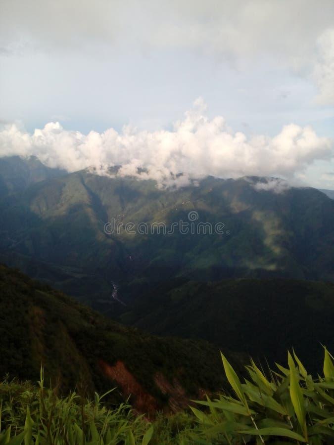 Shilong stockbild