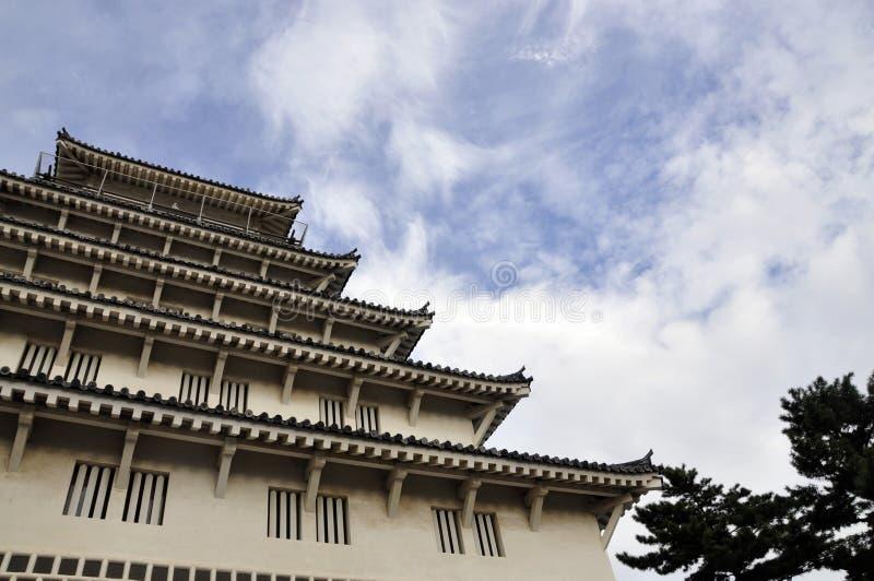 Download Shimabara Castle, Nagasaki, Japan Stock Photo - Image: 17824960