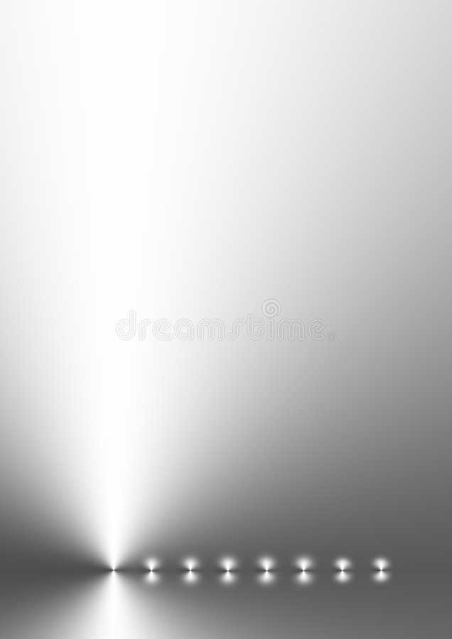 Free Shimmering Silver Royalty Free Stock Photography - 4011037