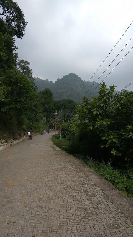 Shin Khori Dham lizenzfreie stockbilder