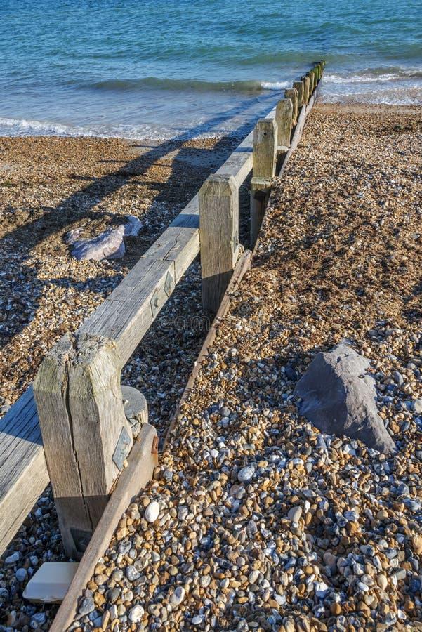 Download Shingle beach stock photo. Image of shingle, coast, groynes - 30485432