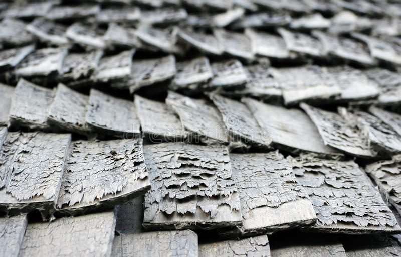 Download Shingle roof pattern stock photo. Image of roof, natural - 15845930