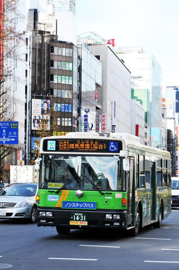 Shinjuku, Tokyo immagine stock