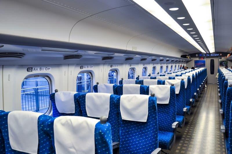 Shinkansen стоковые изображения