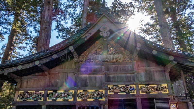 Toshogu Shrine THREE WISE MONKEYS No Evil Colorized US $2 Bill Lucky Money
