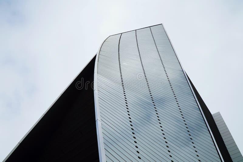 Shinsaibashi大厦 库存图片