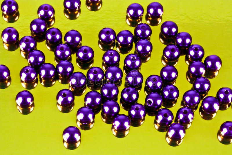 Download Shiny Beads Royalty Free Stock Image - Image: 28996386