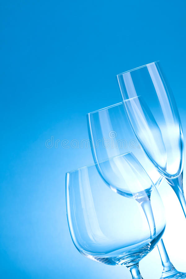 Clean And Shiny >> Shiny Clean Glass Stock Photo Image Of Wineglass Houseware 17204436
