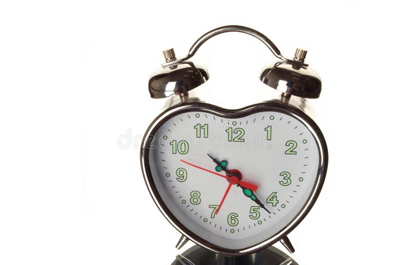 Download Shiny clock stock photo. Image of hour, clock, backgrounds - 9669482