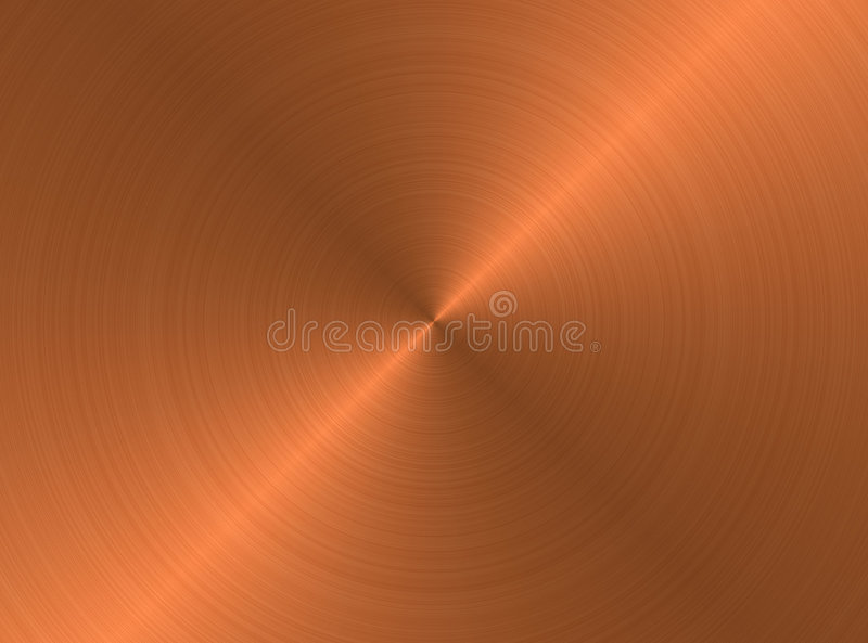Bronze copper background texture pattern stock photo
