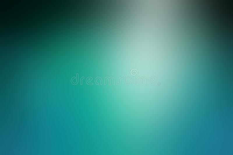download shiny elegant blurred blue and black background with spotlight shine beautiful teal or turquoise