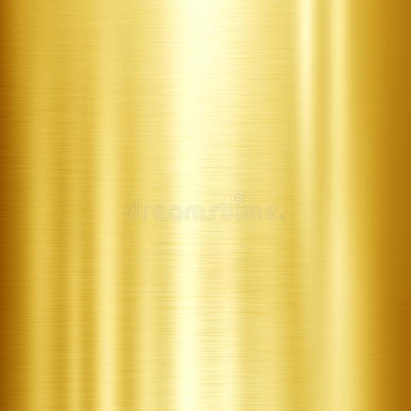 Download Shiny Gold Metal Texture Background Stock Photo - Image of frame, clear: 92463064