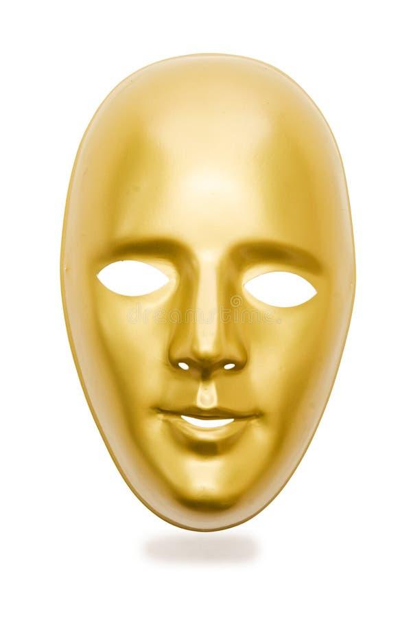 Download Shiny Masks Isolated Royalty Free Stock Images - Image: 29057809