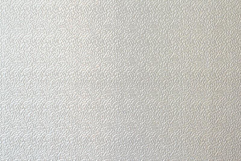 Shiny metal texture pattern style of steel floor stock photo