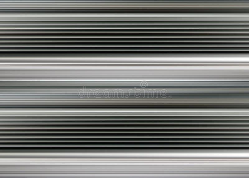 Download Shiny metallic plate ll stock image. Image of lines, intake - 26559365