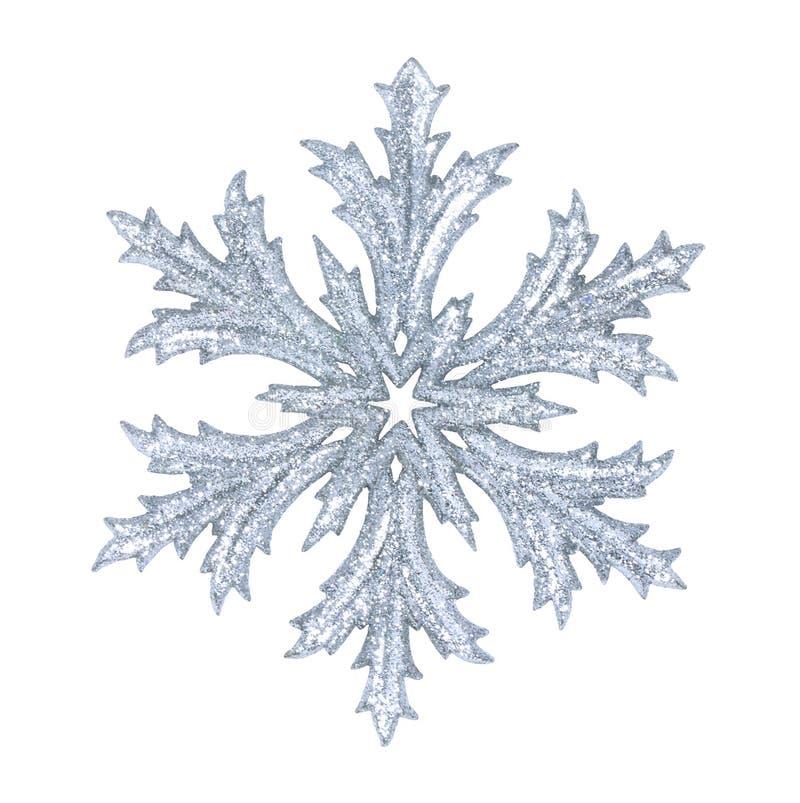 Download Shiny snowflake stock image. Image of cool, celebration - 22138839