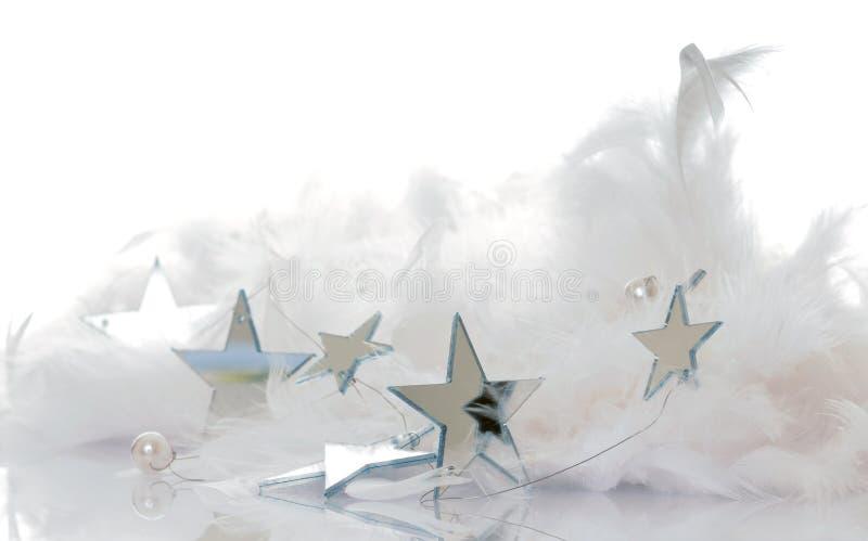 Download Shiny stars stock image. Image of white, shiny, year, star - 6817043