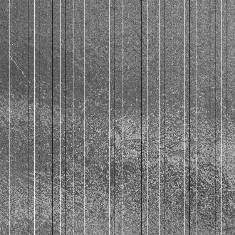 Download Shiny strip grey texture stock illustration. Image of reflection - 12050646