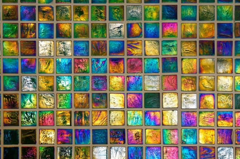 Shiny Tiles stock photos