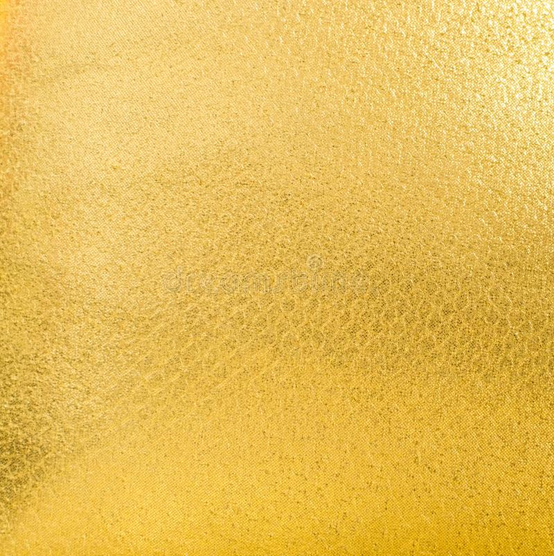 Free Shiny Yellow Gold Fabric Texture. Surface, Pattern Of Rough Abstract Cloth Matte Background. Design In Your Work Decoration Backdr Stock Images - 162481674