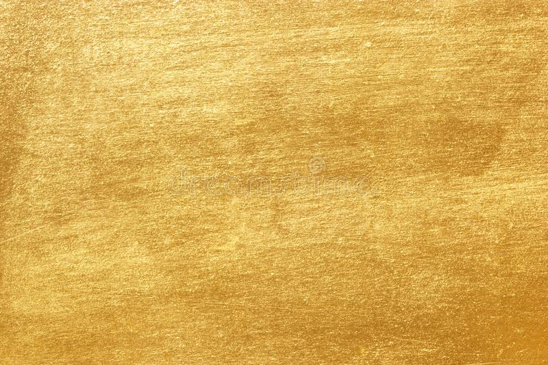 download shiny yellow leaf gold foil texture stock image image of paint paper