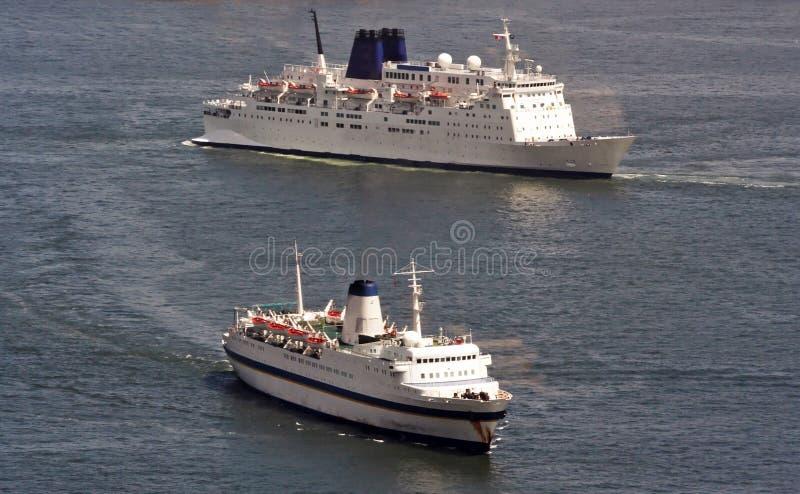 ship royaltyfri fotografi
