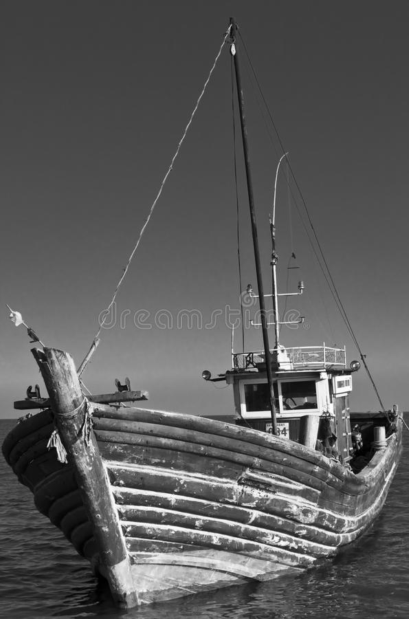 Download A Ship Royalty Free Stock Images - Image: 23550149