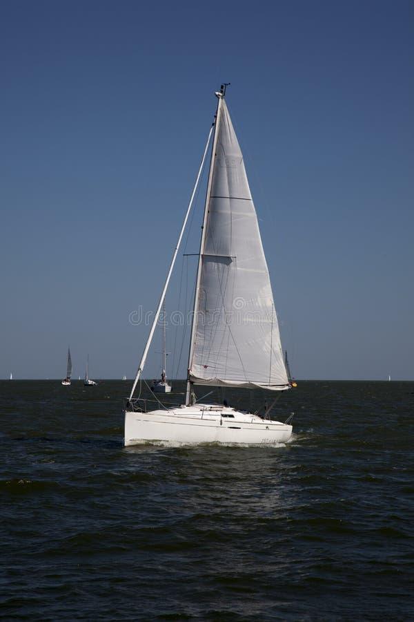 Ship Royaltyfria Bilder