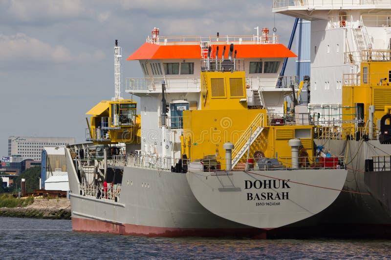 Download Ship editorial photo. Image of maas, docket, basrah, dohuk - 26969921