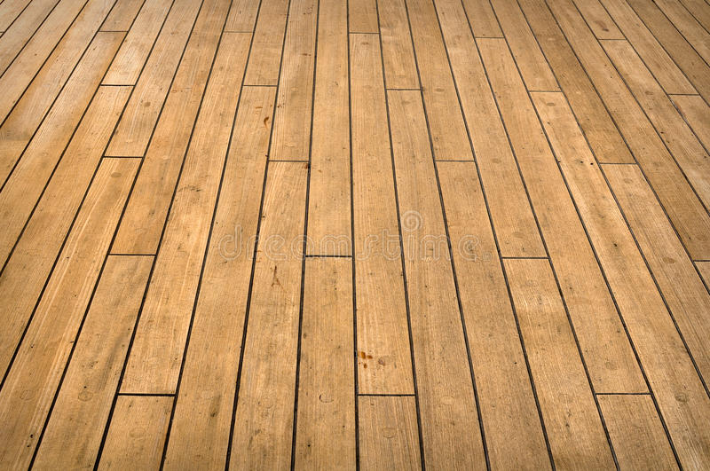 Ship Deck. Full Frame view of a cruise ship deck used for background royalty free stock photo