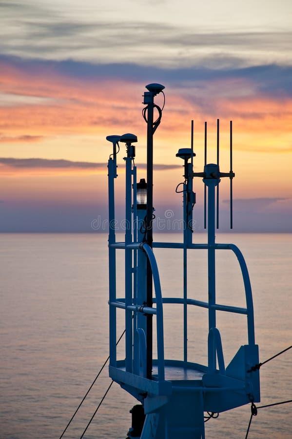 Free Ship Mast Stock Photo - 10852850