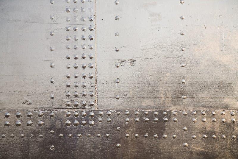 Ship S Side Stock Image
