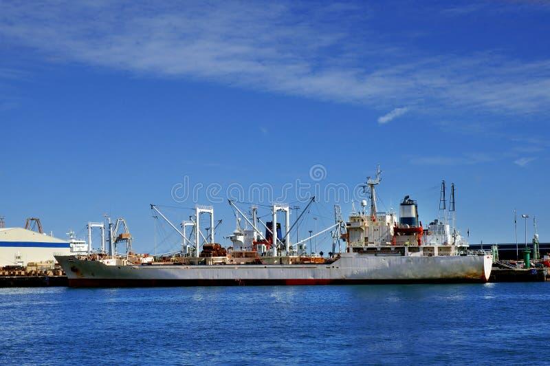 Shipping royalty free stock photo