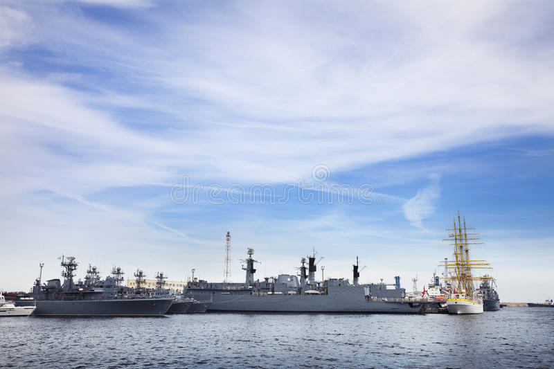 Download Ships stock image. Image of romania, water, black, vessel - 17154647