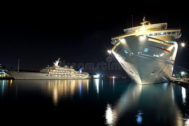Ships royaltyfri bild
