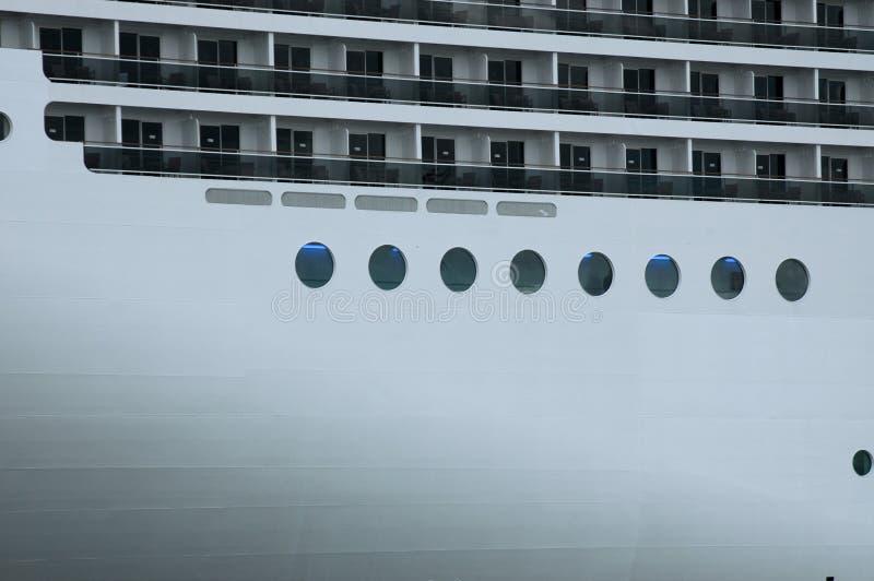 Ships illuminarors royalty free stock photos